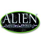 Alien Hallway oyunu