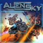 Alien Sky oyunu