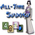 All-Time Sudoku oyunu