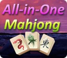 All-in-One Mahjong oyunu
