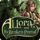 Allora and The Broken Portal oyunu