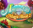 Amanda's Magic Book 2 oyunu