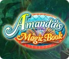 Amanda's Magic Book oyunu