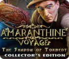 Amaranthine Voyage: The Shadow of Torment Collector's Edition oyunu