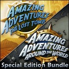 Amazing Adventures Special Edition Bundle oyunu