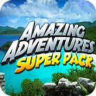 Amazing Adventures Super Pack oyunu