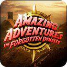 Amazing Adventures: The Forgotten Dynasty oyunu