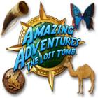 Amazing Adventures: The Lost Tomb oyunu