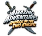Amazing Adventures: Riddle of the Two Knights oyunu