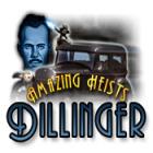 Amazing Heists: Dillinger oyunu