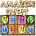 Amazon Quest oyunu