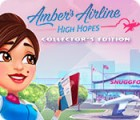 Amber's Airline: High Hopes Collector's Edition oyunu