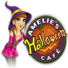 Amelie's Cafe: Halloween oyunu