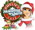 Amelie's Cafe: Holiday Spirit oyunu
