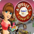 Amelie's Cafe oyunu