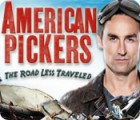 American Pickers: The Road Less Traveled oyunu