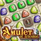 Amulet of Tricolor oyunu