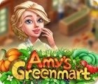 Amy's Greenmart oyunu