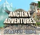 Ancient Adventures: Gift of Zeus Strategy Guide oyunu