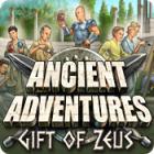 Ancient Adventures - Gift of Zeus oyunu