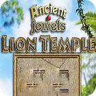 Ancient Jewels Lion Temple oyunu
