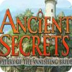 Ancient Secrets: Mystery of the Vanishing Bride oyunu