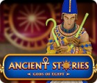 Ancient Stories: Gods of Egypt oyunu