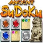 Ancient Sudoku oyunu
