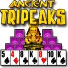 Ancient Tripeaks oyunu