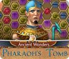 Ancient Wonders: Pharaoh's Tomb oyunu