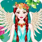 Angel With Wings oyunu