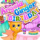 Angela Ginger Birthday Surprise oyunu