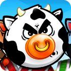 Angry Cows oyunu