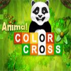 Animal Color Cross oyunu