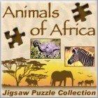 Animals of Africa oyunu