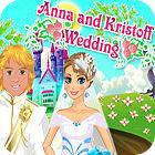 Anna and Kristoff Wedding oyunu