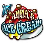 Anna's Ice Cream oyunu