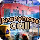 Anonymous Call oyunu