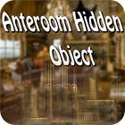 Anteroom Hidden Object oyunu