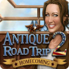 Antique Road Trip 2: Homecoming oyunu