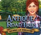 Antique Road Trip: American Dreamin' oyunu