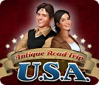 Antique Road Trip USA oyunu