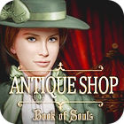Antique Shop: Book Of Souls oyunu
