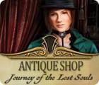 Antique Shop: Journey of the Lost Souls oyunu