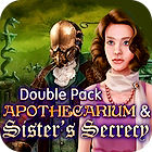 Apothecarium and Sisters Secrecy Double Pack oyunu