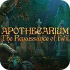 Apothecarium: The Renaissance of Evil oyunu