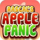 Rascal's Apple Panic oyunu