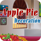 Apple Pie Decoration oyunu