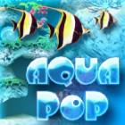 Aqua Pop oyunu