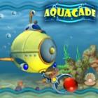 Aquacade oyunu